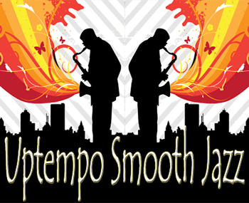 Радио Uptempo Smooth Jazz RadioTunes
