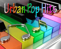 Urban Hits Radio Electronic music